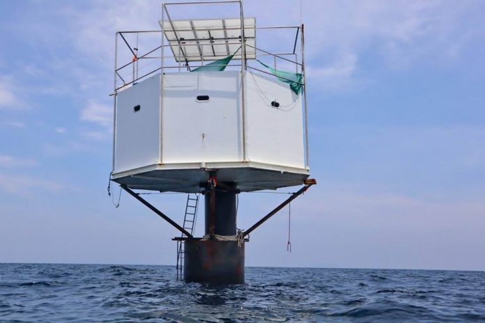 SEASTEADING – MUCH MORE THAN JUST AN OCEANIX FOOL'S PARADISE