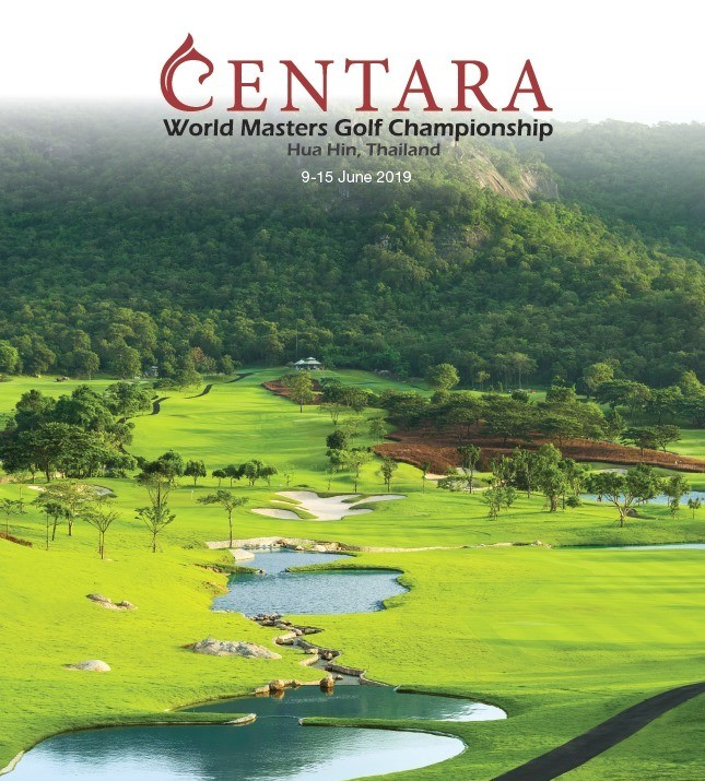 Centara World Masters to Welcome Over 30 Nationalities from June 9th