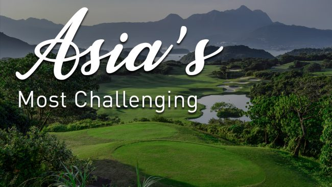 Asia's Most Challenging