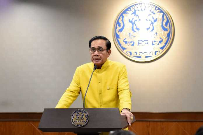 PM Vows to Phase Out Four Types of Plastic Products by 2022