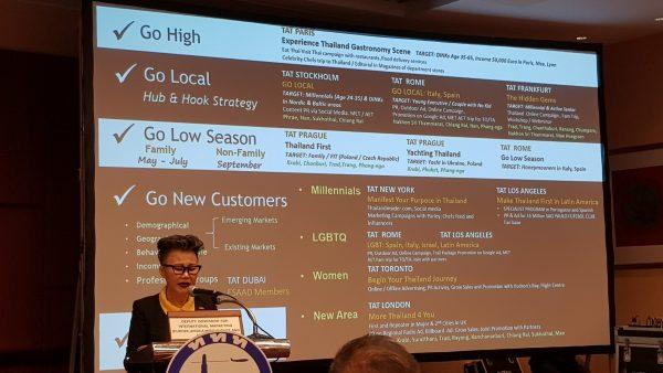 Go High, Go Local, Go Low Season & Go New Customers – The TAT Mantra for 2020