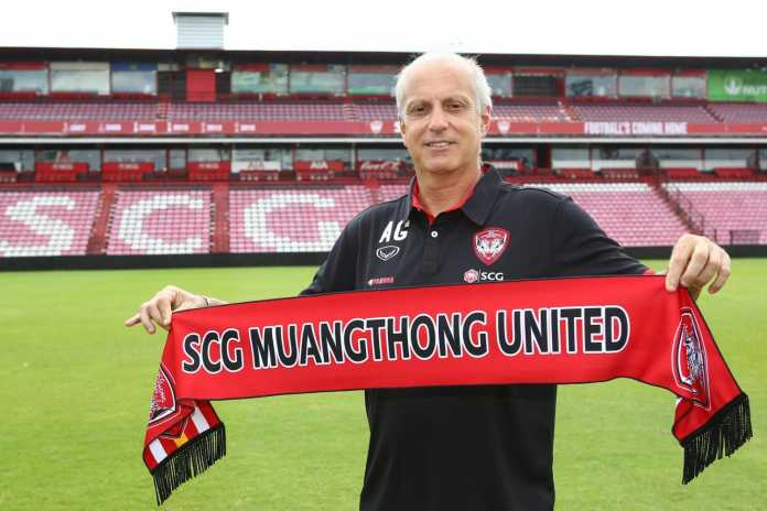 Manchester City owners linked with takeover of Thailand's Muangthong United