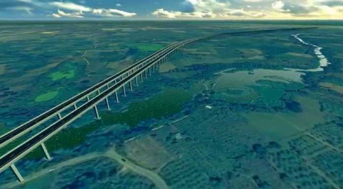 New Tollway From West of Bangkok To Cha-Am By 2024