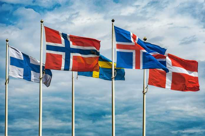 FIRST DECLINE IN NORDIC VISAS IN 12 YEARS