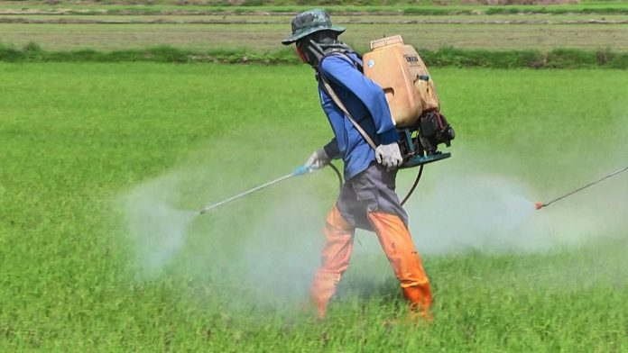 Three Toxic Herbicides To Be Banned