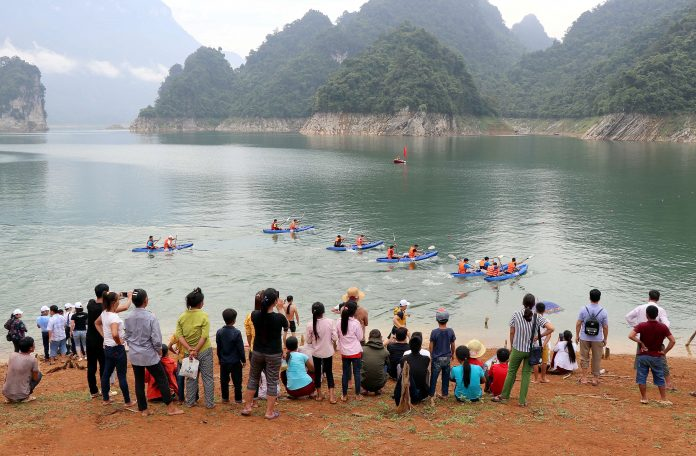 Tourism Growth in Vietnam; Will There Be a High Price to Pay?