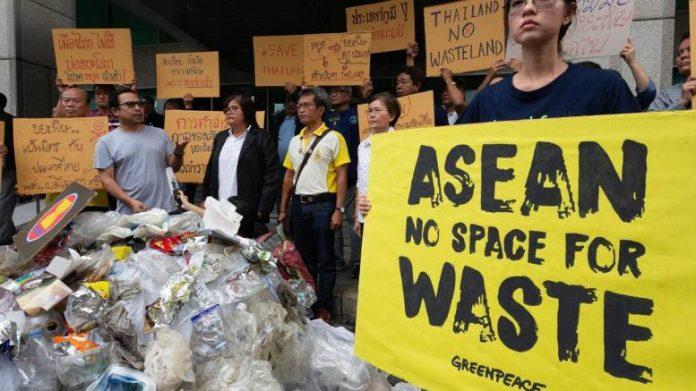 Thailand's Anti-Plastic Future Gaining Pace