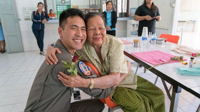 Thailand Needs More Quality Nursing Homes for the Elderly