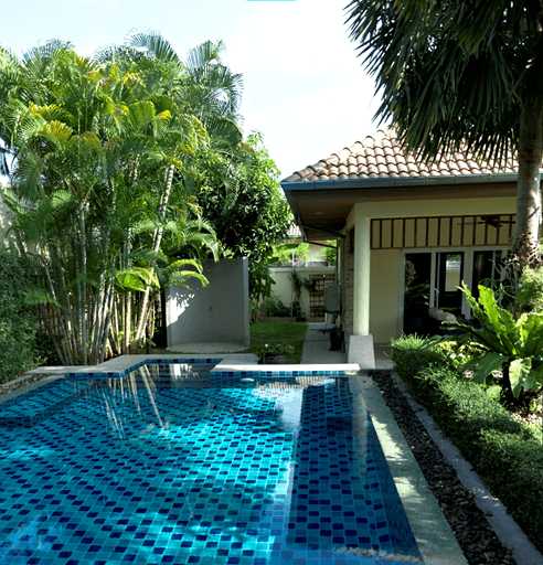 Private Pool Villa for Sale by the Owner