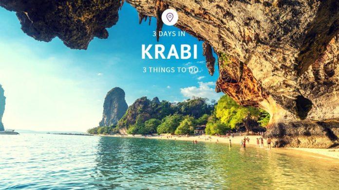 TAT Launches 'Krabi Premium' Concept
