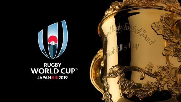 Rugby World Cup 2019 Kicks Off on Friday