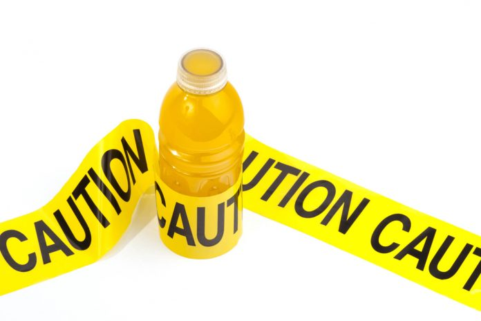 Higher Taxes Aim To Reduce Sugar Content in Drinks
