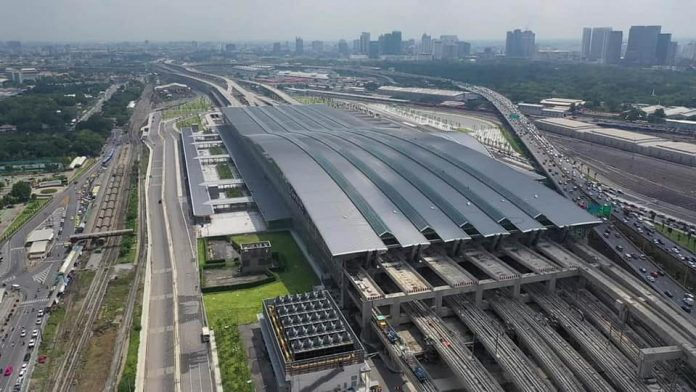 ABOUT BANG SUE GRAND STATION – ASEAN'S BIGGEST RAILWAY STATION