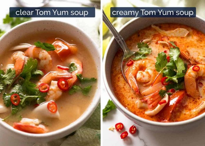 TOM YUM GUNG – AN INTANGIBLE CULTURAL HERITAGE