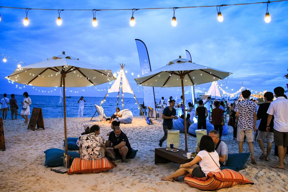 FOODIES FLOCK TO THE 2020 HUA HIN FOOD FESTIVAL