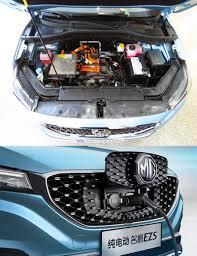 MG ZS EV - AN ELECTRIC EUROPEAN-STYLE SUV