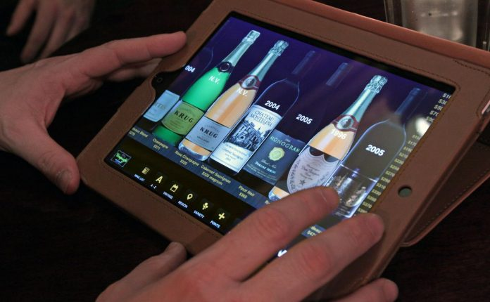 Alcohol Sales Soon Banned Via Electronic Channels