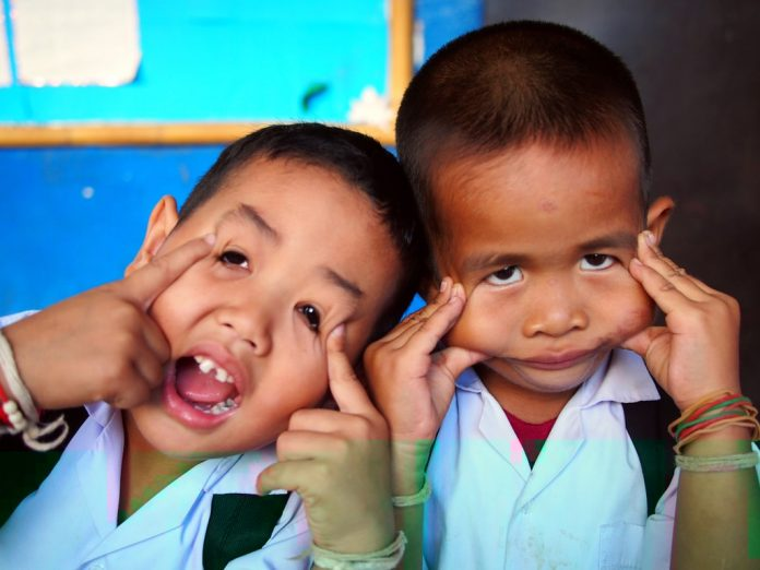 EDUCATION TODAY - BULLYING A CHALLENGE FOR BICULTURAL SCHOOLCHILDREN