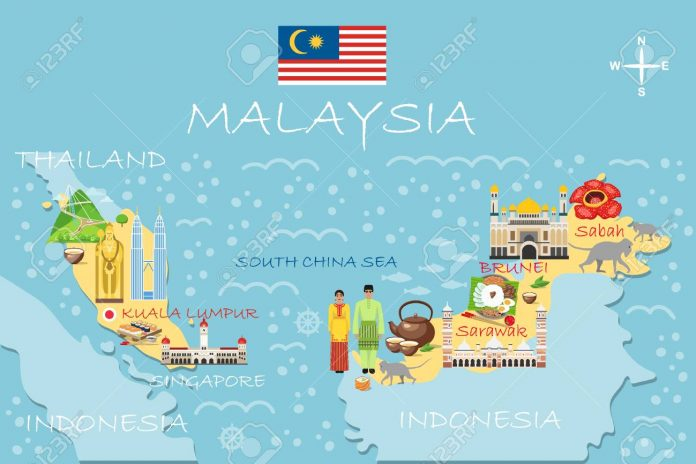 ENTRY TO MALAYSIA