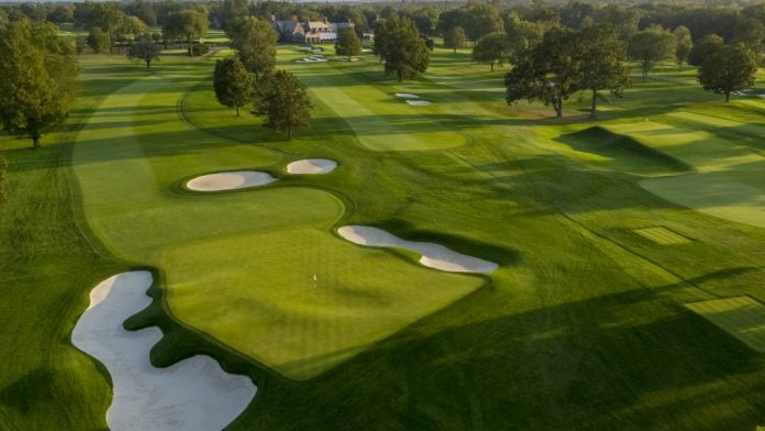THIS WEEK'S US OPEN AT WINGED FOOT TIPPED TO BE BRUTAL