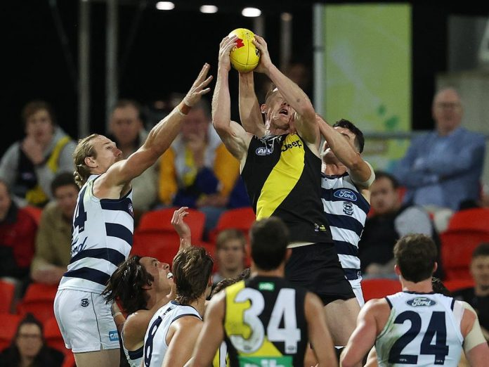 THE AUSTRALIAN RULES FOOTBALL 2020 GRAND FINAL; THE AFL'S FINEST THIS SATURDAY!