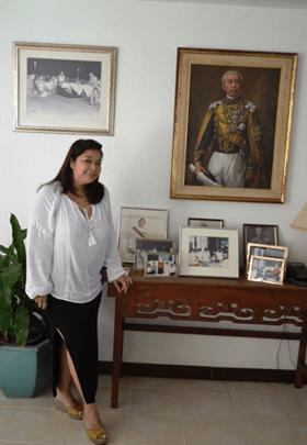 At the Laksasubha Hua Hin Resort – Where Hua Hin's Royal Heritage Began