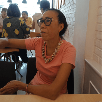 MUTSUMI ADACHI – 'WASTE NOT, WANT NOT' IN ACTION