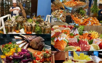 Category Food & Dining