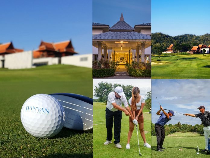 BANYAN PRIVILEGE CLUB GOLF CLASSIC – A DAY AT THE GOLF COURSE FOR EVERYONE