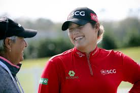 CORONAVIRUS INFECTS THAILAND'S LADY GOLF STAR