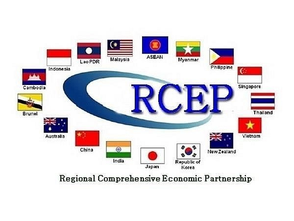 ASEAN united to sign RCEP within 2020