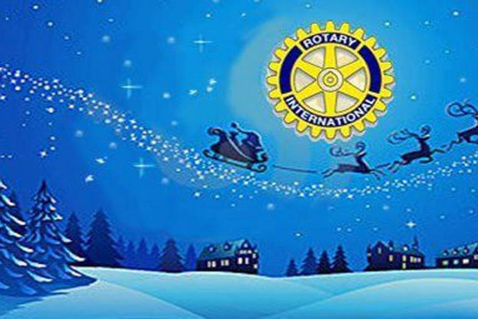 ROTARY CLUB OF ROYAL HUA HIN CHRISTMAS EXTRAVAGANZA!