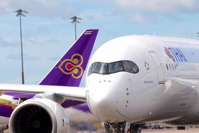 THAI AIRWAYS OFFERING THAILAND REPATRIATION FLIGHTS FOR NEW YEAR REUNIONS