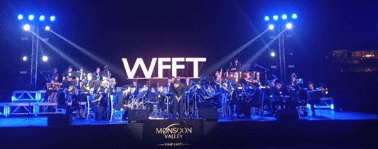 MONSOON VALLEY'S  'ELEPHANTASTIC CONCERT' – A WONDERFUL PRELUDE TO CHRISTMAS DAY