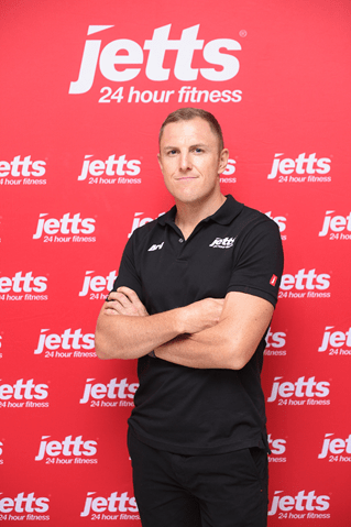 JETTS FITNESS OPENS TWO CLUBS ON THE ROYAL COAST