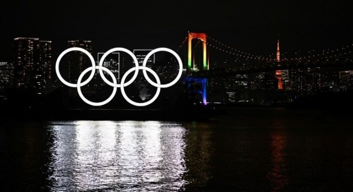 TOKYO OLYMPICS - 'SIMPLE AND RESTRAINED' CEREMONIES PLANNED