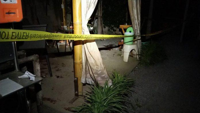 DOUBLE FATALITY AT KUI BURI RESTAURANT CHRISTMAS SHOOTING