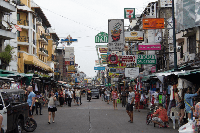 SOME BANGKOK BUSINESSES TO REOPEN FRIDAY
