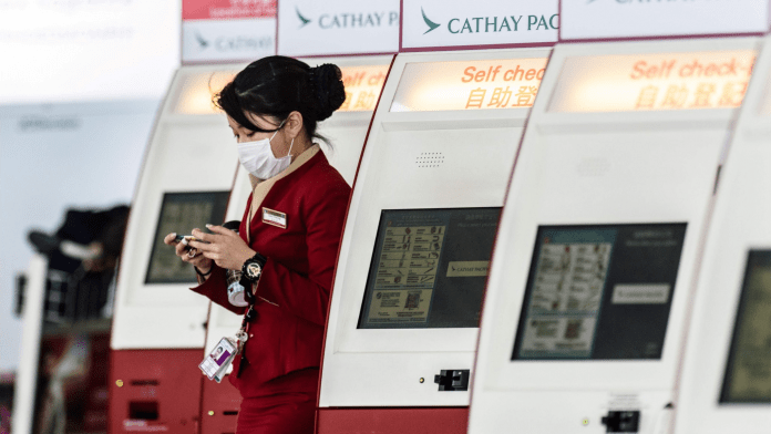 CATHAY PACIFIC TRYING TO MAKE TRIPS TO THAILAND EASIER