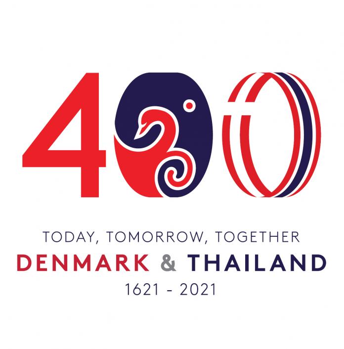 DENMARK & THAILAND CELEBRATE A 400 YEAR RELATIONSHIP