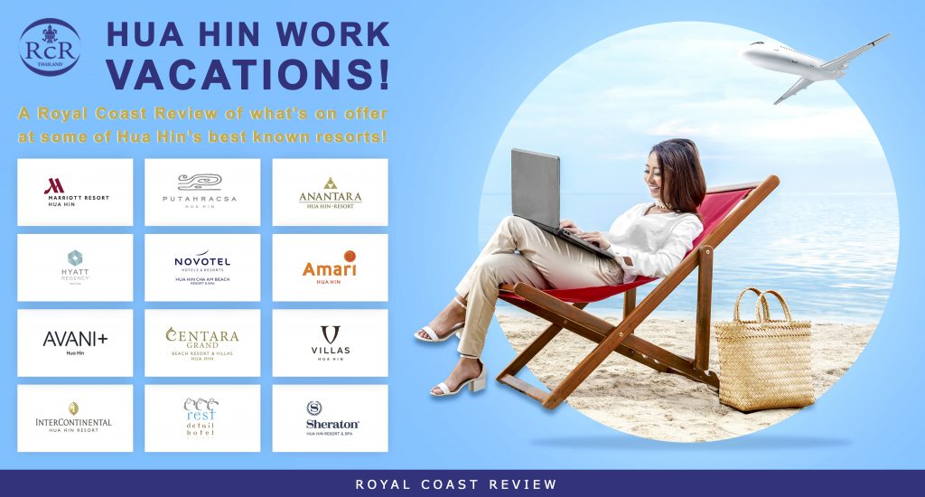 Hotel Offers Hua Hin- Staycation - Royal Coast Review