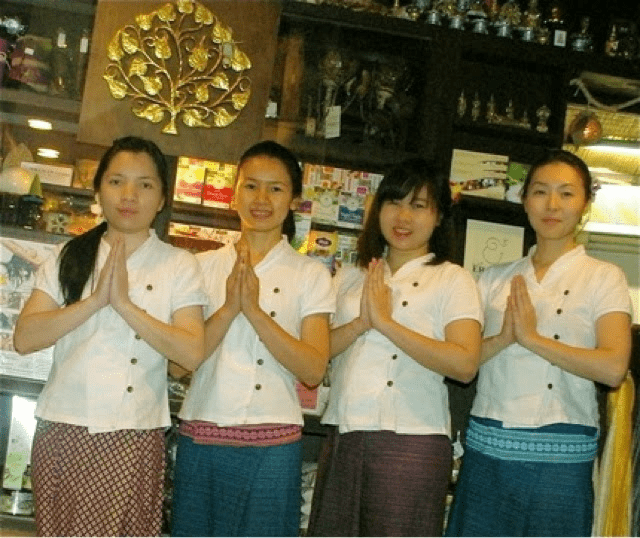 THAI MASSAGE & SPA INDUSTRY NEEDS A HAND