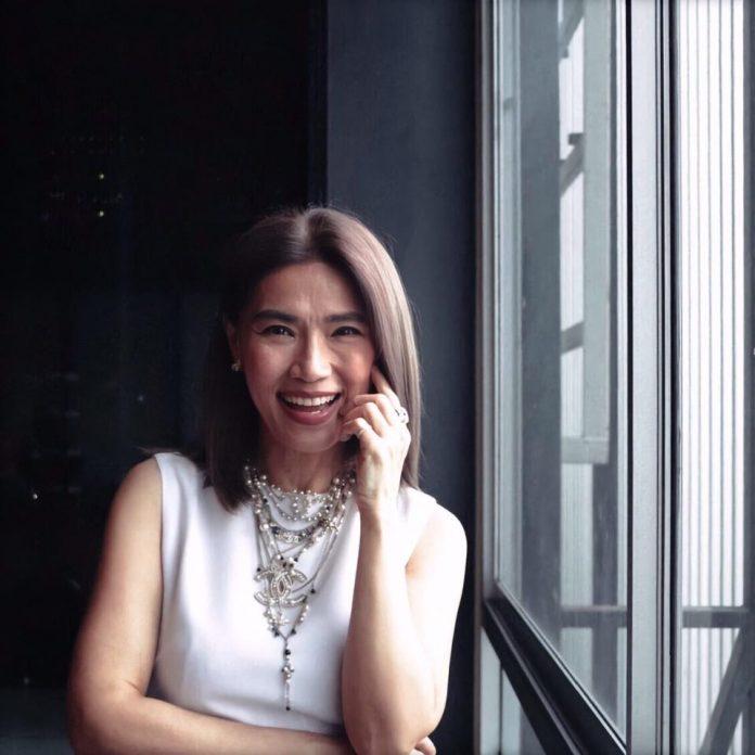 A THAILAND POP DIVA BECOMES A RUNAWAY ELECTION WINNER