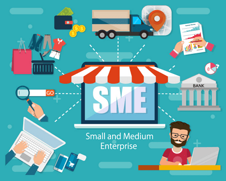 SOFT LOANS FOR SMALL/MEDIUM BUSINESSES