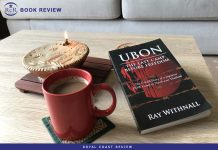 UBON_THE LAST CAMP BEFORE FREEDOM_Ray Withnall - Royal Coast Review