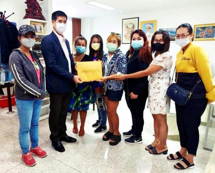 Prachuap Businesses Reopen - Hua Hin Mayor