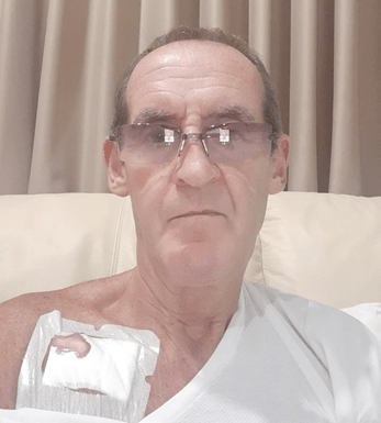 A CALL FOR HELP FOR AN IRISH EXPAT IN HUA HIN HOSPITAL