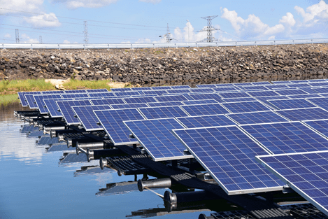WORLD'S LARGEST SOLAR HYDRO HYBRID POWER PLANT AT SIRINDHORN DAM