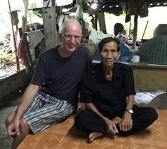 'UBON: THE LAST CAMP BEFORE FREEDOM' – REVEALING A LITTLE KNOWN STORY OF POW'S IN ISAAN
