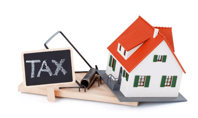 LAND & PROPERTY TAX PAYMENTS POSTPONED